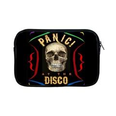 Panic At The Disco Poster Apple Ipad Mini Zipper Cases by Samandel