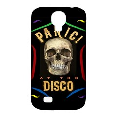 Panic At The Disco Poster Samsung Galaxy S4 Classic Hardshell Case (pc+silicone)