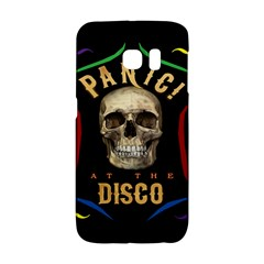 Panic At The Disco Poster Galaxy S6 Edge by Samandel