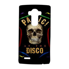 Panic At The Disco Poster Lg G4 Hardshell Case by Samandel