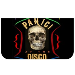 Panic At The Disco Poster Lunch Bag by Samandel