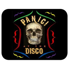 Panic At The Disco Poster Full Print Lunch Bag by Samandel