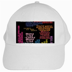 Panic At The Disco Northern Downpour Lyrics Metrolyrics White Cap by Samandel