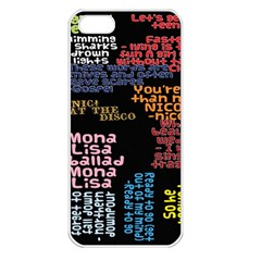 Panic At The Disco Northern Downpour Lyrics Metrolyrics Apple Iphone 5 Seamless Case (white)