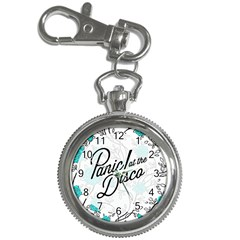 Panic At The Disco Quote Key Chain Watches