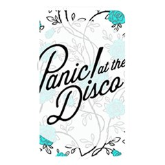 Panic At The Disco Quote Memory Card Reader