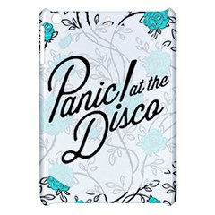 Panic At The Disco Quote Apple Ipad Mini Hardshell Case by Samandel
