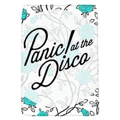 Panic At The Disco Quote Flap Covers (s)