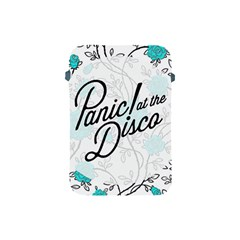 Panic At The Disco Quote Apple Ipad Mini Protective Soft Cases by Samandel