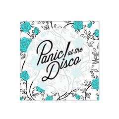 Panic At The Disco Quote Satin Bandana Scarf by Samandel