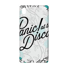 Panic At The Disco Quote Sony Xperia Z3+ by Samandel