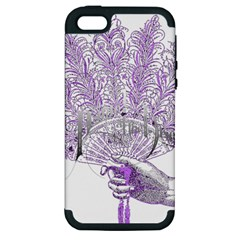 Panic At The Disco Apple Iphone 5 Hardshell Case (pc+silicone) by Samandel