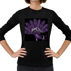 Panic At The Disco Women s Long Sleeve Dark T Shirts