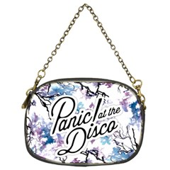 Panic! At The Disco Chain Purses (two Sides)  by Samandel