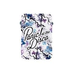 Panic! At The Disco Apple Ipad Mini Protective Soft Cases by Samandel