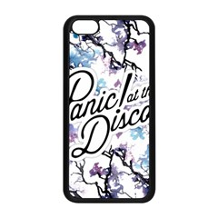 Panic! At The Disco Apple Iphone 5c Seamless Case (black)