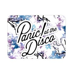 Panic! At The Disco Double Sided Flano Blanket (mini)