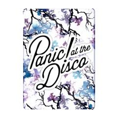 Panic! At The Disco Apple Ipad Pro 10 5   Hardshell Case