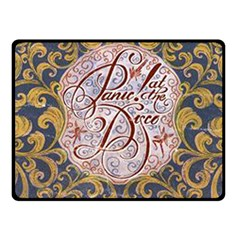 Panic! At The Disco Fleece Blanket (small)