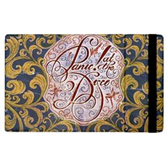 Panic! At The Disco Apple Ipad 3/4 Flip Case by Samandel