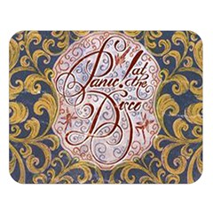 Panic! At The Disco Double Sided Flano Blanket (large)  by Samandel