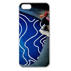 Panic! At The Disco Released Death Of A Bachelor Apple Seamless Iphone 5 Case (clear) by Samandel