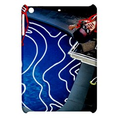 Panic! At The Disco Released Death Of A Bachelor Apple Ipad Mini Hardshell Case