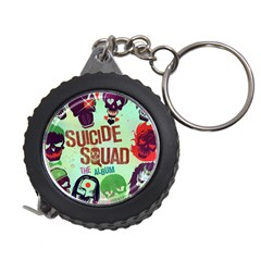 Panic! At The Disco Suicide Squad The Album Measuring Tape by Samandel