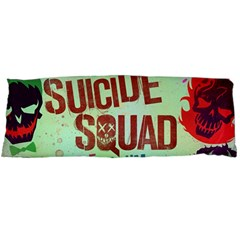 Panic! At The Disco Suicide Squad The Album Body Pillow Case (dakimakura) by Samandel