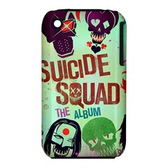 Panic! At The Disco Suicide Squad The Album Iphone 3s/3gs by Samandel