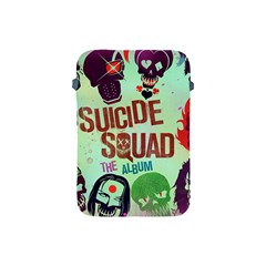 Panic! At The Disco Suicide Squad The Album Apple Ipad Mini Protective Soft Cases by Samandel