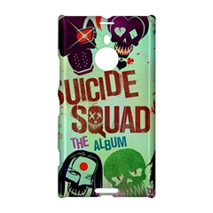 Panic! At The Disco Suicide Squad The Album Nokia Lumia 1520 by Samandel