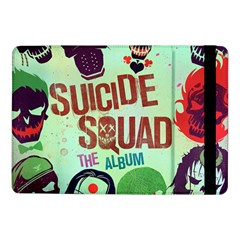 Panic! At The Disco Suicide Squad The Album Samsung Galaxy Tab Pro 10 1  Flip Case by Samandel