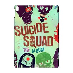 Panic! At The Disco Suicide Squad The Album Apple Ipad Pro 10 5   Hardshell Case by Samandel
