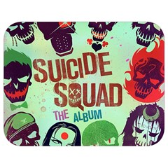 Panic! At The Disco Suicide Squad The Album Full Print Lunch Bag by Samandel