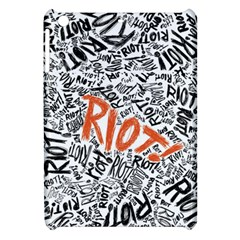 Paramore Is An American Rock Band Apple Ipad Mini Hardshell Case by Samandel