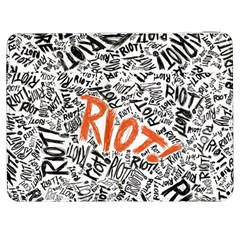 Paramore Is An American Rock Band Samsung Galaxy Tab 7  P1000 Flip Case by Samandel
