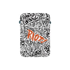 Paramore Is An American Rock Band Apple Ipad Mini Protective Soft Cases by Samandel