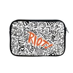 Paramore Is An American Rock Band Apple Macbook Pro 13  Zipper Case by Samandel