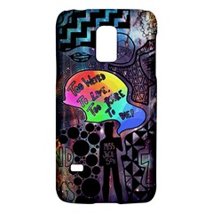 Panic! At The Disco Galaxy Nebula Galaxy S5 Mini