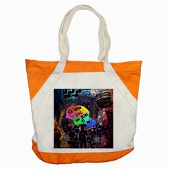 Panic! At The Disco Galaxy Nebula Accent Tote Bag