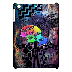 Panic! At The Disco Galaxy Nebula Apple Ipad Mini Hardshell Case