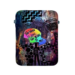 Panic! At The Disco Galaxy Nebula Apple Ipad 2/3/4 Protective Soft Cases