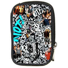 Panic! At The Disco College Compact Camera Cases