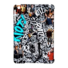 Panic! At The Disco College Apple Ipad Mini Hardshell Case (compatible With Smart Cover) by Samandel