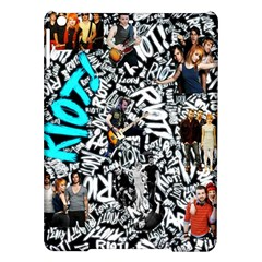 Panic! At The Disco College Ipad Air Hardshell Cases by Samandel