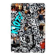 Panic! At The Disco College Samsung Galaxy Tab Pro 12 2 Hardshell Case