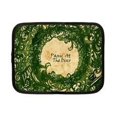 Panic At The Disco Netbook Case (small)  by Samandel