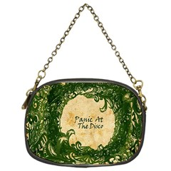 Panic At The Disco Chain Purses (one Side)  by Samandel