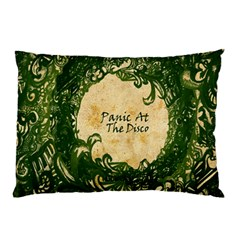 Panic At The Disco Pillow Case by Samandel